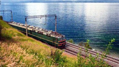 Photo of Ενα ταξίδι με τον Υπερσιβηρικό σιδηρόδρομο είναι μία μεγάλη εμπειρία ζωής