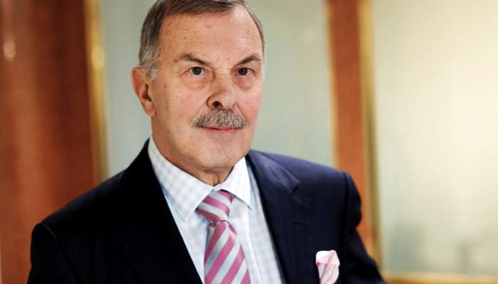 John Anthony Angelicoussis