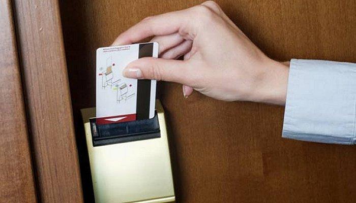 card key
