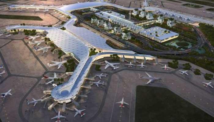kasteli airport