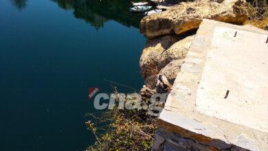 Photo of Αγιος Νικόλαος: Στην φημισμένη λίμνη από ψηλά, οι περαστικοί στο «κενό αέρος», …κι αν πέσει κάποιος;
