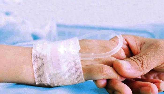 12 νεκροί μέσα σε μία εβδομάδα λόγω γρίπης - 3 παιδιά στην εντατική 1