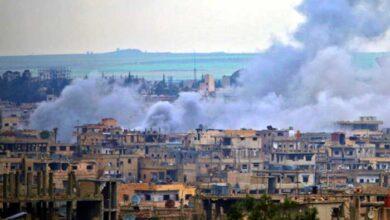 Photo of Συρία: Περισσότεροι από 11.000 άνθρωποι έχασαν τη ζωή τους το 2019