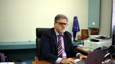 Photo of Α. Ζερβός: Σε ό,τι δεν μπορούμε να απαντάμε, ας το απαξιώνουμε – Πρόβλημα τα κοινωνικά δίκτυα