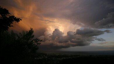 Photo of Τι είναι η «υπερκυτταρική καταιγίδα»