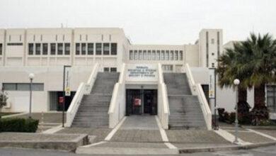 Photo of Ακυρώνονται όλες οι ορκωμοσίες στο Πανεπιστήμιο Κρήτης
