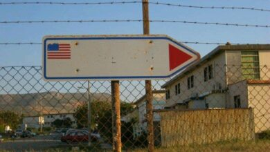 Photo of Θα αξιοποιηθεί η πρώην Αμερικανική βάση στις Γούρνες από το ΤΑΙΠΕΔ