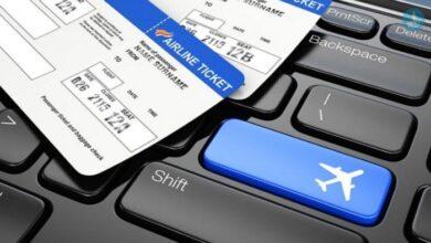 Photo of Aεροπορικές εταιρείες εκδίδουν υπεράριθμα εισιτήρια – Τι πρέπει να γνωρίζετε
