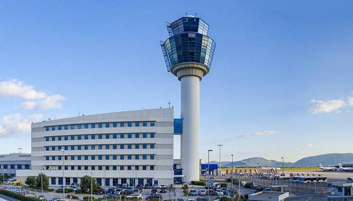 el venizelos airport