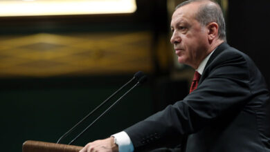 Photo of Νέες προκλήσεις Ερντογάν : Αν μας ζητηθεί, θα στείλουμε στρατό στη Λιβύη
