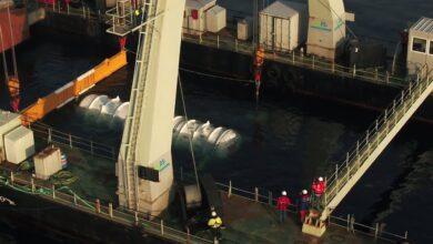 Photo of Microsoft: Data center στη θάλασσα για να έχει ψύξη φιλική προς το περιβάλλον (video)