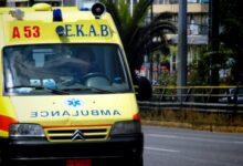 Photo of Λέσβος: Νεκρή 76χρονη με υποκείμενα νοσήματα