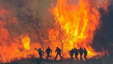 Photo of Η Γη θα μπορούσε να είναι και ο «πλανήτης της φωτιάς»