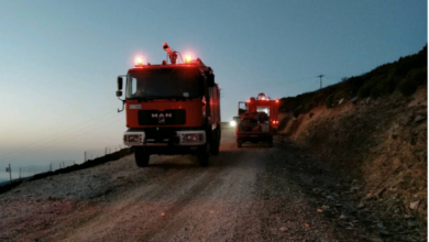 Photo of Κρήτη: Οι φωτιές στους κάδους κινητοποίησαν την πυροσβεστική