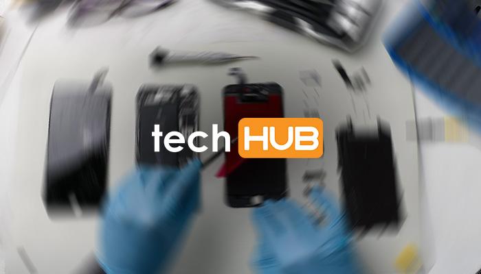 Χάλασε; Στο «Tech Hub» έχουν την λύση 1