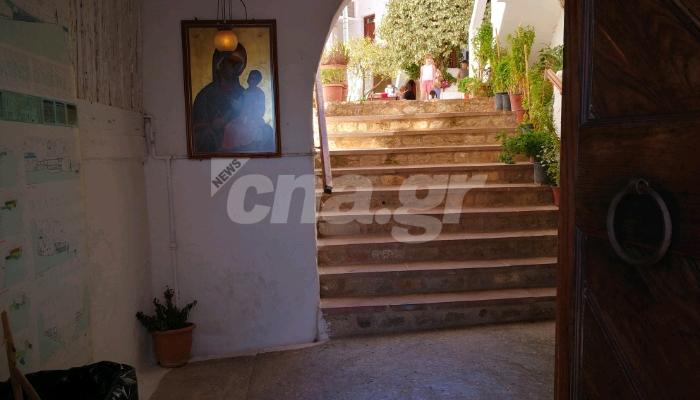 Προσκύνημα στην Παναγία Φανερωμένη (pics) 6