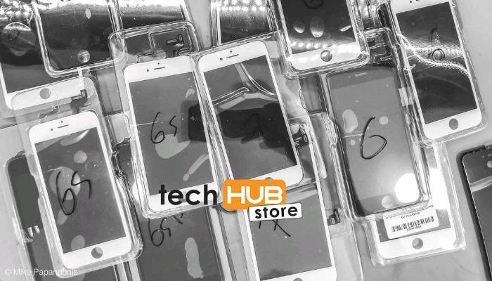 Χάλασε η οθόνη του iPhone σας; Μην χάνετε χρόνο! 3