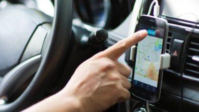 driver mobile