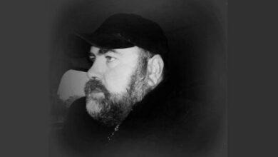 Photo of Γιώργης Γαρεφαλάκης: «Η μαντινάδα είναι ο πιο γρήγορος τρόπος να πεις μια ιστορία»