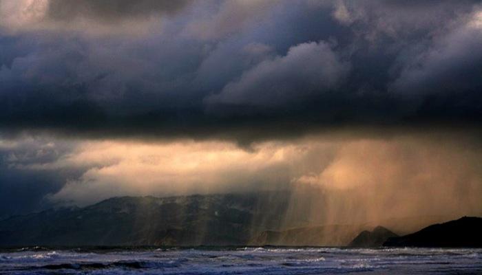 rain weather clouds