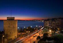 Photo of Απαγόρευση κυκλοφορίας – Θεσσαλονίκη: Κλείνει η Νέα Παραλία μετά την «κοσμοπλημμύρα»
