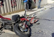 Photo of Ρέθυμνο: Νεκρός 27χρονος μοτοσικλετιστής