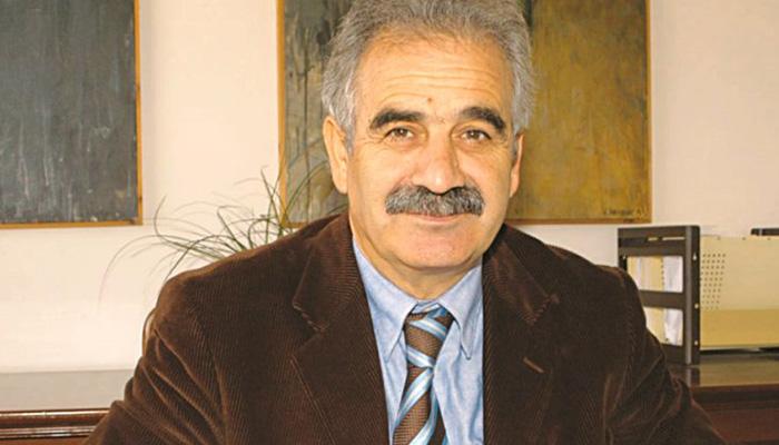 Ηράκλειο: Ο Ευριπίδης Κουκιαδάκης διεκδικεί τον δήμο 1