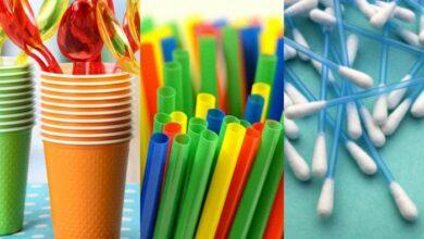 Photo of Η κυβέρνηση βάζει «τέλος» στα πλαστικά μιας χρήσης από το καλοκαίρι του 2020