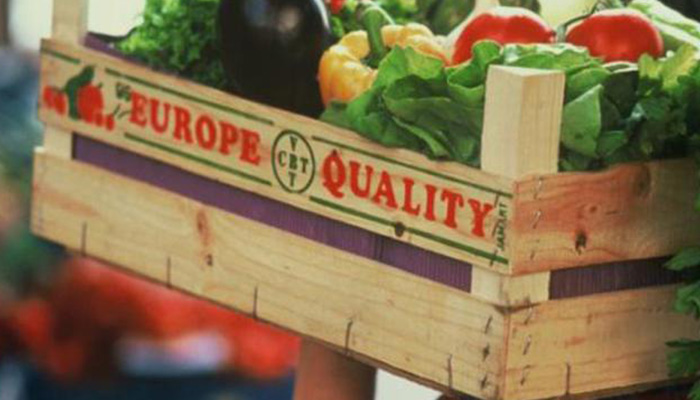 Πρόγραμμα προώθησης αγροτικών προϊόντων 1