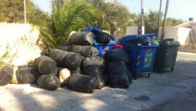 Photo of Χανιά: Πρόστιμα με χρήση κάμερας για την παράνομη εναπόθεση σκουπιδιών