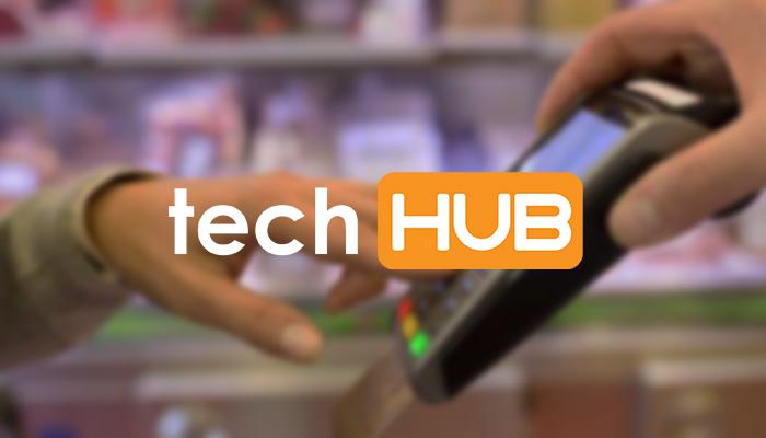 tech hub pay credit card