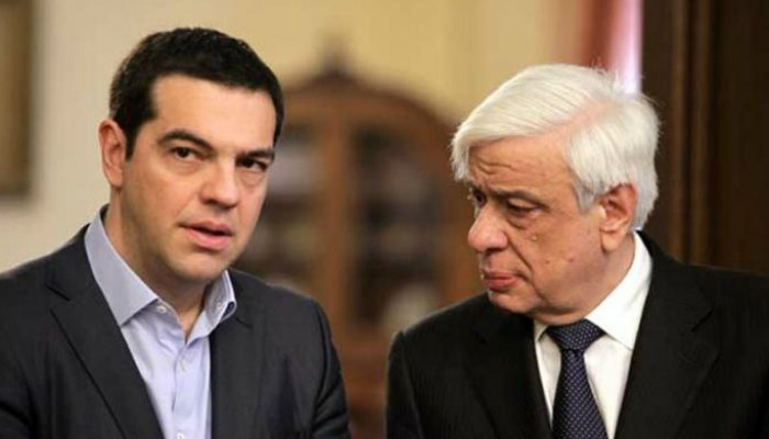Spiegel: «Η Ελλάδα διεκδικεί 280 δις από την Γερμανία» 1