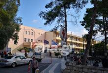 Photo of Ηράκλειο: Εκλεψαν τσάντες εργαζομένων στο Βενιζέλειο Νοσοκομείο