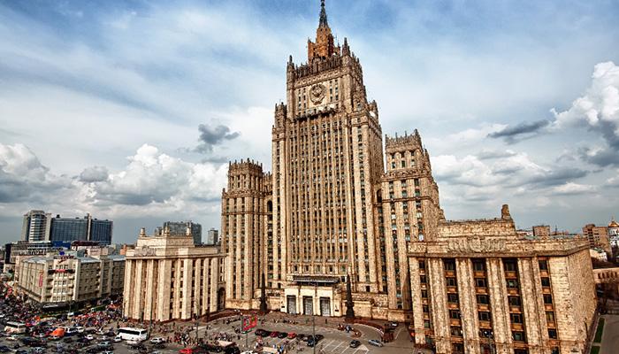«Κεραυνοί» από Ρωσία: Οι ΗΠΑ χειραγώγησαν την ψηφοφορία για τη Συμφωνία των Πρεσπών 1