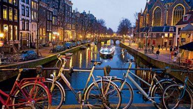 Photo of Η Ολλανδία θα γίνει η Ευρωπαϊκή χώρα με τον υψηλότερο τουριστικό φόρο