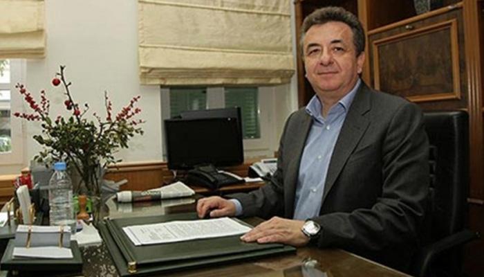 arnaoutakis