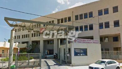 Photo of Ολοκληρώθηκε η ανακαίνιση των κλινικών παλαιού κτιρίου του Γενικού Νοσοκομείου Αγίου Νικολάου