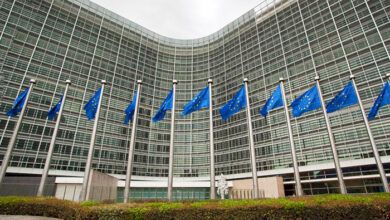 komision euro working group