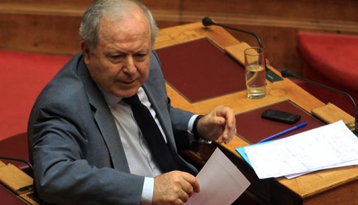 Χρ. Μαρκογιαννάκης: «Θα είμαι ανεξάρτητος βουλευτής στα Χανιά, με άλλο κόμμα!» 1