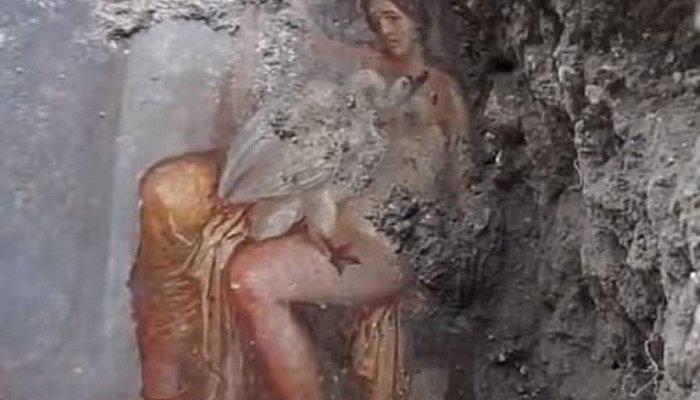 pompeia dias