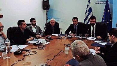 Photo of Τρία νέα έργα στο νομό Λασιθίου από το πρόγραμμα «Φιλόδημος»