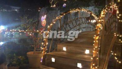 Photo of Αγιος Νικόλαος: Απόψε η φωταγώγηση του Χριστουγεννιάτικου δέντρου