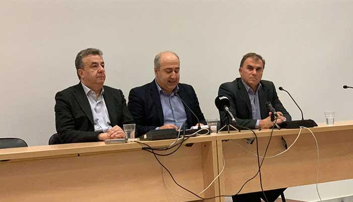 Ιεράπετρα: Η Περιφέρεια Κρήτης θα χρηματοδοτήσει το έργο μόνιμης εγκατάστασης της «AgroExpo» 1