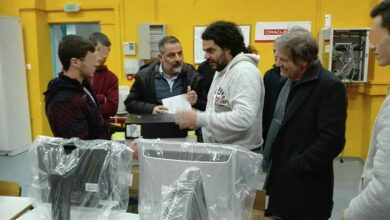 Photo of Ο δήμος Οροπεδίου Λασιθίου έχει επενδύσει στο τρίπτυχο εκπαίδευση – νέα γενιά – τεχνολογία