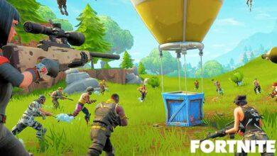Photo of Fortnite: «Μαύρο» στο δημοφιλέστερο online game του κόσμου