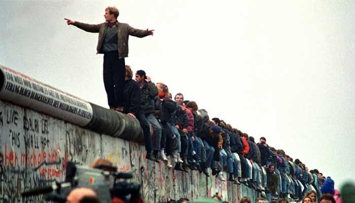 germany wall