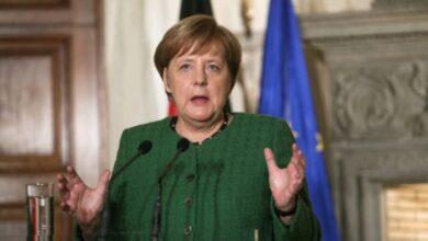 Photo of Μέρκελ: Είμαι ευγνώμων στον Τσίπρα για τη συμφωνία των Πρεσπών