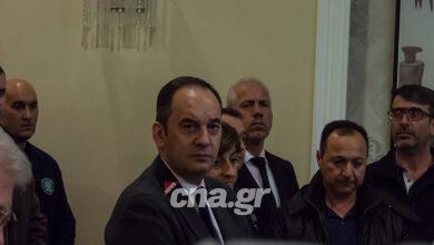 Photo of Πλακιωτάκης για τους απαχθέντες ναυτικούς: «Κάνουμε ότι πρέπει για να επιστρέψουν σπίτι τους»