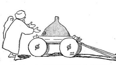 Photo of Ο Σπύρος Δανέλλης και ο «φούρνος του Χότζα»…
