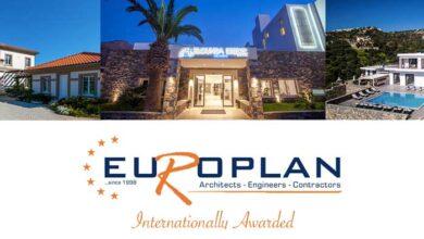 Photo of Ανακοίνωση της «Europlan» για την εκτός σχεδίου δόμηση